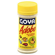 Goya Adobo All Purpose Seasoning With Lemon And Pepper
