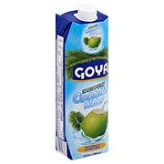 Goya Agua de Coco Coconut Water
