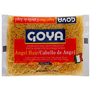 Goya Angel Hair