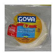 Goya Arepa de Maiz Con Queso