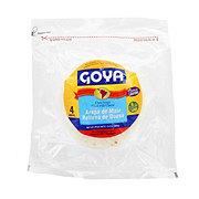 Goya Arepa De Maiz Rellena De Queso