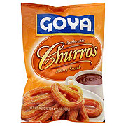 Goya Authentic Churros Pastry Snack