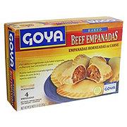 Goya Baked Beef Empanadas