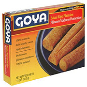 Goya Baked Ripe Plantain