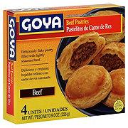 Goya Beef Pastries