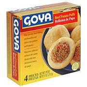 Goya Beef Potato Puffs Rellenos de Papa