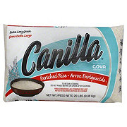Goya Canilla Extra Long Grain Enriched Rice