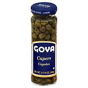 Goya Capers