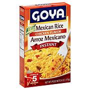 Goya Chicken Flavor Arroz Mexicano (Mexican Rice)