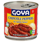 Goya Chipotle Peppers in Adobo