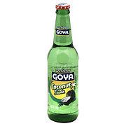 Goya Coconut Soda