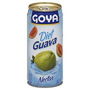 Goya Diet Guava Nectar