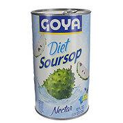 Goya Diet Soursop Nectar