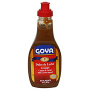 Goya Dulce de Leche Milk Caramel Spread