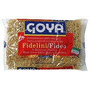 Goya Fideo (Fidelini)