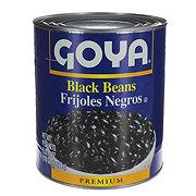 Goya Frijoles Negros (Black Beans)