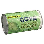 Goya Frozen Guanabana Nectar