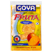 Goya Frozen Mango Pulp