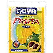 Goya Fruta Lucuma Pulp