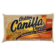 Goya Golden Canilla Enriched Long Grain Parboiled Rice