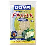 Goya Guanabana Pulp Fruta