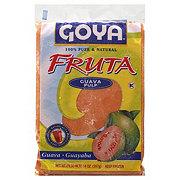 Goya Guava Pulp Fruta