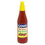 Goya Hot Sauce