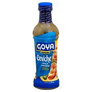 Goya Marinade Ceviche