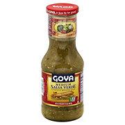 Goya Medium Verde Salsa