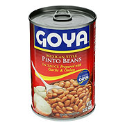 Goya Mexican Style Pinto Beans