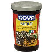 Goya Mole