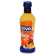 Goya Naranja Agria Marinade