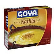 Goya Natilla Custard