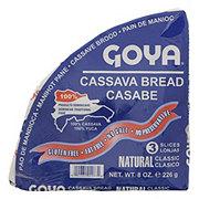 Goya Natural Classic Cassava Bread