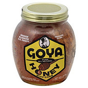 Goya Orange Blossom Pure Honey with Comb