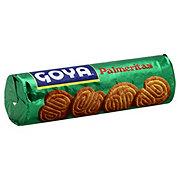 Goya Palmeritas Cookies