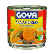 Goya Pickled Sliced Carrots