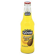 Goya Pineapple Soda