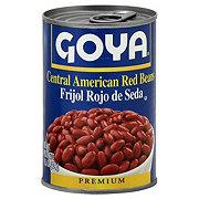 Goya Premium Central American Red Beans