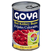 Goya Premium Red Kidney Beans