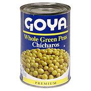 Goya Premium Whole Green Peas