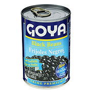 Goya Prime Premium Low Sodium Black Beans