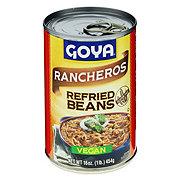 Goya Rancheros Refried Pinto Beans