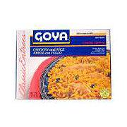 Goya Rice with Chicken
