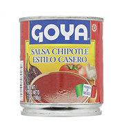 Goya Salsa Chipotle Estilo Casero