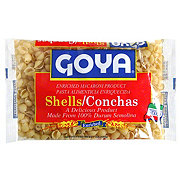 Goya Shells -Conchas