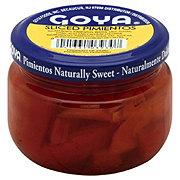 Goya Sliced Pimientos
