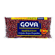 Goya Small Red Kidney Beans