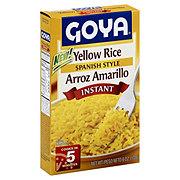 Goya Spanish Style Arroz Amarillo (Yellow Rice)