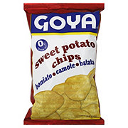Goya Sweet Potato Chips